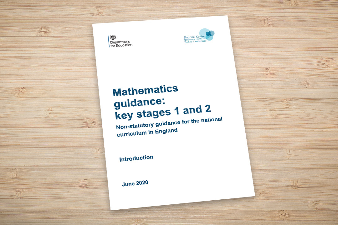 Support with 2020 DfE guidance