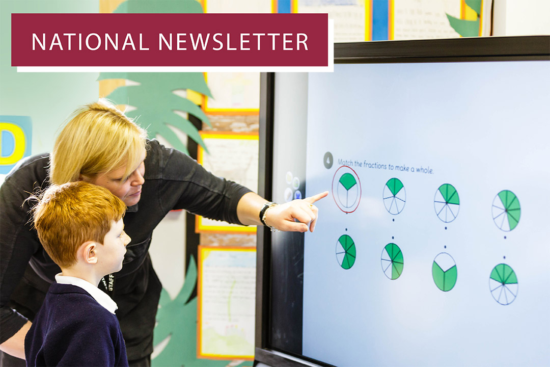 NCETM Newsletters