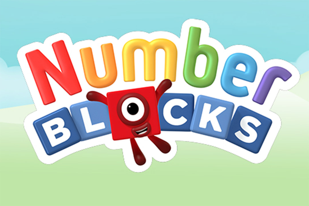 Numberblocks Support Materials